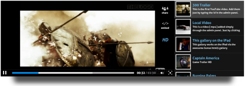 Video Gallery WordPress Plugin -w YouTube, Vimeo Preview - CodeCanyon