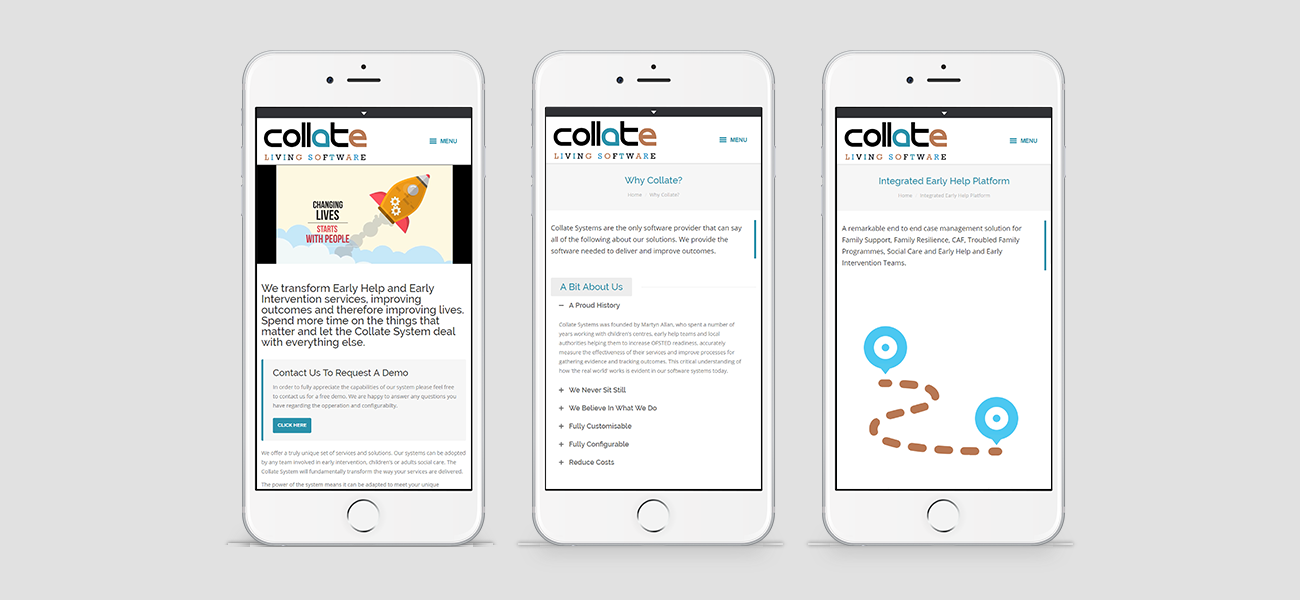 Collate Systems